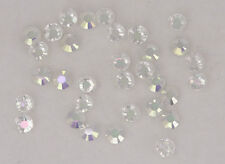 Swarovski  2012 Crystal Transmission Iron-on Rhinestones 1440 pieces  6ss