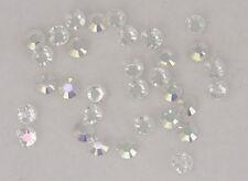 Swarovski  2012 Crystal Transmission Iron-on Rhinestones 720 pieces  6ss