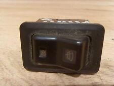 Mitsubishi Pajero Pinin H60W Wischer Schalter (3)