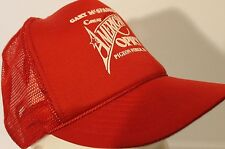 Gary McSpaddens Baseball Cap Great American Opry Hat Truckers Pigeon Forge TN