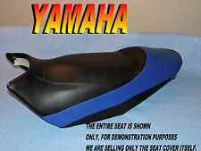 Yamaha RS Vector & Rage GT 2005-07 RX1 RX Warrior New seat cover 1 Mountain 953B