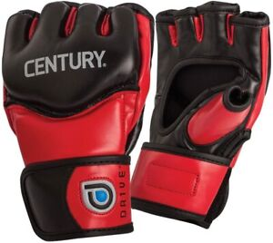 New Other Century Drive Training Glove Red/black Featuring poly Foam Size Small