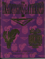 THE TRADITIONS GATHERED II: BLOOD & DREAMS WHITE WOLF WW4054 SOURCEBOOK FOR MAGE