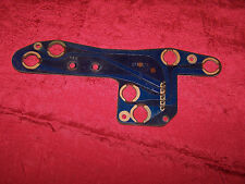 MOPAR 66 67 PLYMOUTH GAUGE PANEL CIRCUIT BOARD GTX BELVEDERE SATELLITE GUAGE
