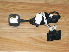 AC 3 PIN POWER CABLE WITH ON OFF SWITCH FOR TOSHIBA 40SL753 40'' LCD