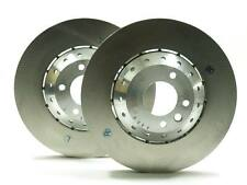 PORSCHE OEM 11-15 Cayenne TURBO Front Brake-Rotor DRIVER SIDE 95835140350