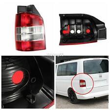 Feu arriere VW  T5 Transporter 2003-2010 Feu de stop coter gauche au droit