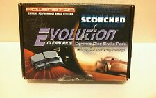 POWER STOP 16-548 DISC BRAKE PADS - EVOLUTION CERAMIC, REAR