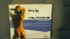 DORA LEE - KALIFORNIA ( CALIFORNIA DREAMIN ' ). CD SINGOLO 5 TRACKS ITALO DANCE