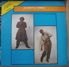 LASSISSI PRESENTE JEARRYS FIMBO AFRO FRENCH LP SACODISC
