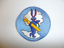 1070  WW 2 US Army Air Force 324th Bomb Squadron  Patch Bombardment R12B
