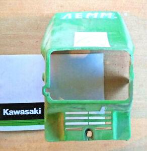 1990 KAWASAKI KMX 200 HEADLIGHT PLASTIC