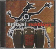 TRIBAL NATION VOL. 6 - CD F.C. NUOVO!!!