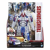 Transformers Optimus Prime The Last Knight Armour  Turbo Changer C1317ESO