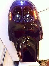 GLOSS ALSTARE PURPLE ABS PLASTIC SUZUKI TL1000 TL1000R 98-2003 UNDERTAIL - NEW