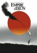 Empire of The Sun 5051892082341 DVD Region 2 P H