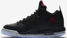 Scarpe Nike Jordan Courtside 23 (gs) Taglia 38.5 Ar1002-023 Nero