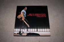 Bruce Springsteen & The E Street Band - LIVE/1975-85, CD Box Born To Run Rock