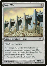 Magic MTG Tradingcard Mirrodin 2003 Steel Wall 248/306