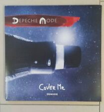 Depeche Mode Cover Me Doppel Vinyl