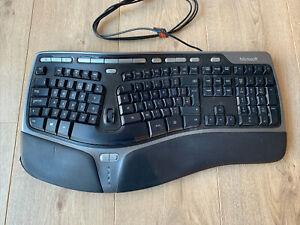 Microsoft Natural Ergonomic Keyboard 4000 - FREE UK P&P