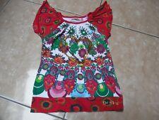 DESIGUAL t shirt 5-6 ans
