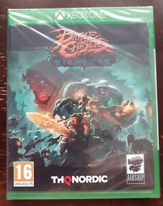 Battlechasers - Nightwar - Xbox One Game - New & Sealed
