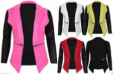 Unbranded Petite Polyester Coats & Jackets for Women