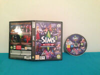 Les sims 3 : Acces vip  PC NO CD-KEY FRENCH