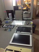 iPad 4th power volume speaker home button or camera repair service