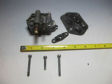 Mercury Fuel Pump Assembly w/gaskets and bolts  39654A ................