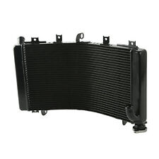 Aluminum Radiator Cooler Cooling Fit Suzuki HAYABUSA GSXR 1300 1999-2007 2000 01