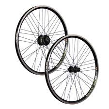 VUELTA 26 pollici set ruote bici Airtec1 Shimano DH-3N30 Deore 610 6 nero