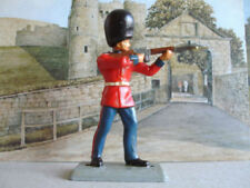 Britains British Painted Plastic Vintage Toy Soldiers