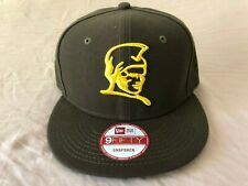 "FITTED HAWAII New Era 59Fifty ""Kamehameha"" Snapback (Brown/Yellow)"