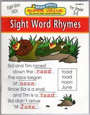 Sight Word Rhymes ~ Kathleen Knoblock PB