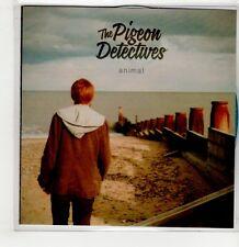 (GS653) The Pigeon Detectives, Animal - 2013 DJ CD