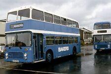 Bakers, Weston-Super-Mare UGR695R 6x4 Quality Bus Photo