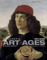Gardner's Art through the Ages: A Global History, Volume II (with CourseM - GOOD