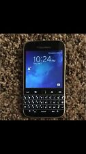 BlackBerry Classic - 16Gb - Black (At&T) Smartphone