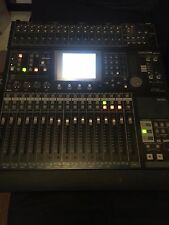 TASCAM DM-24 Digital Mixer / Control Surface, Motorized Faders Great Condition