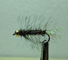 BK1 2 Bream Killer Flies hand tied size 10