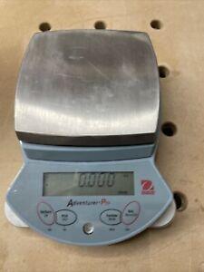 Ohaus AV2101 Adventurer Pro Digital Balance Scale 2100 x 0.1 g