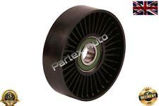 V-Ribbed Belt Tensioner/Idler Pulley For Mercedes-Benz S 280 320 430 500 98-05