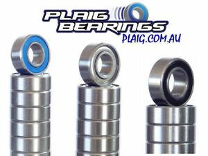 Axial SCX-10 II Crawler Bearing Kit Pack of 26 High Quality Precision Upgrades