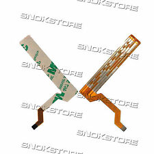 ELECTRIC BRUSH FLEX CABLE FLAT PER OBIETTIVO TAMRON 17-50 II mm ATTACCO CANON