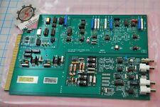 Pcb 800-2436 / 124-002 Pc12 Sem 1800 Tv Rate Control System / Amray