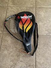 Ektelon exo3 TORON extreme 150 esp racquetball racquet 4800 Power Level