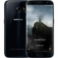 Samsung Galaxy S7 SM-G930A 32GB Factory Sbloccato GSM LTE 4G Smartphone Nero