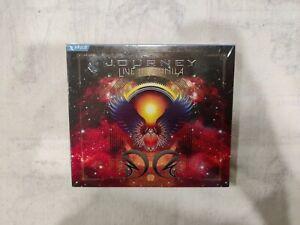 Journey – Live In Manila Blu-Ray + 2CD (EVB-335449)